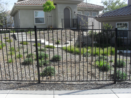 A Team Fencing Contractor Installations Repairs